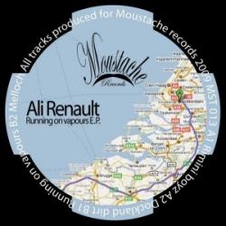 Ali Renault