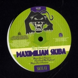 Max Skiba
