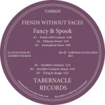 Fancy & Spook - Friends Without Faces