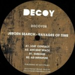 Jeroen Search - Ravages Of Time