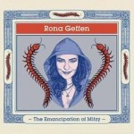 Rona Geffen - The Emancipation of Mitzy
