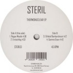 Steril - Thermonuclear EP