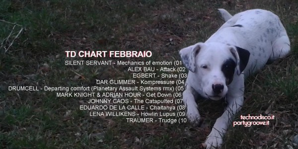 TD Chart Febbraio 2015