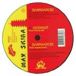 Max Skiba - Shanghouse