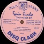 Disq Clash - Turbo Clash EP