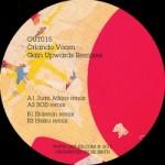 Orlando Voorn - Gain Upwards Remixes